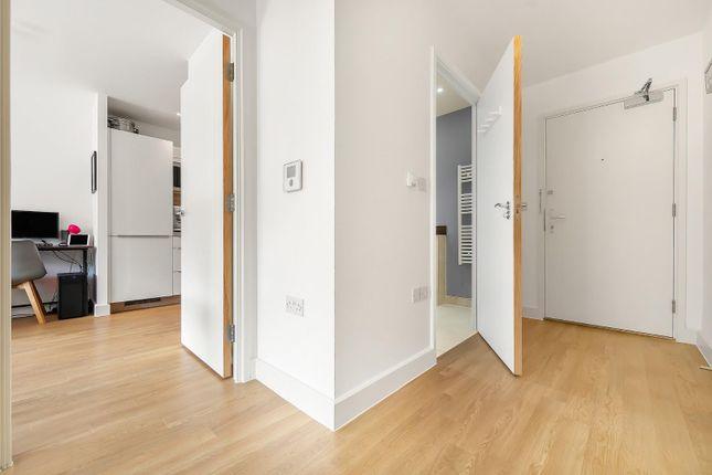 Hallway (2) of Carney Place, London SW9