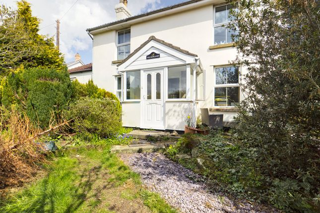 Thumbnail Cottage for sale in Trinity Road, Harrow Hill, Drybrook, Gloucestershire