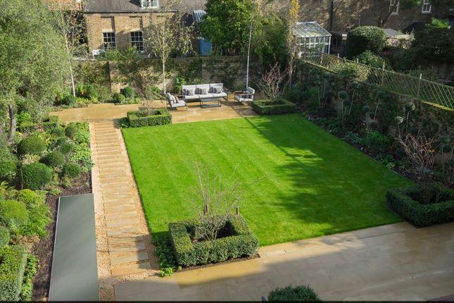 Hamilton terrace london nw8 6 bedroom property to rent for 63 hamilton terrace
