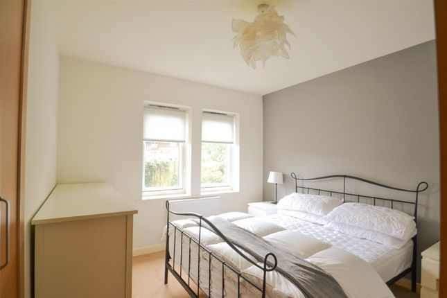 Thumbnail Flat for sale in Bacchus House, Olympian Court, York
