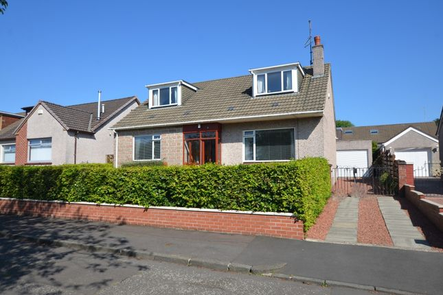 Thumbnail Detached bungalow for sale in 12 Recawr Park, Ayr