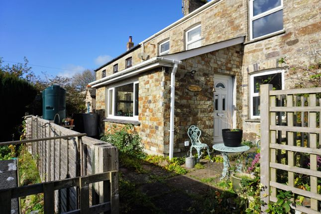 Thumbnail Property for sale in Churchtown, Bodmin