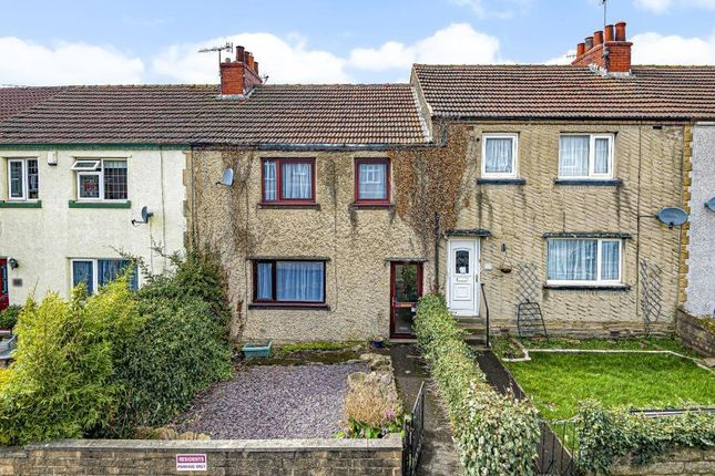 3 bed terraced house to rent in Ripley Street, Riddlesden BD20