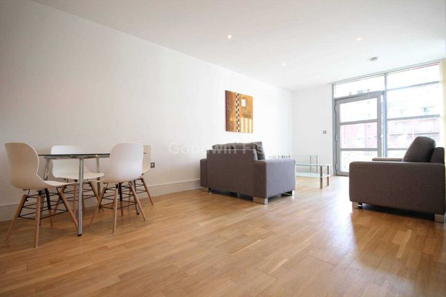 Thumbnail Flat for sale in The Lock, 41 Whitworth Street West, Southern Gateway
