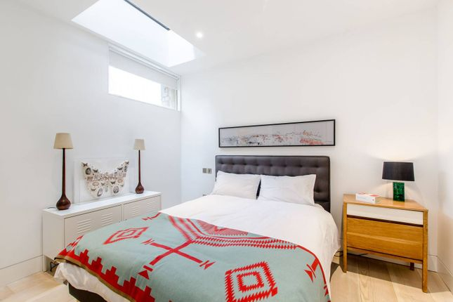 Thumbnail Property to rent in St Pancras Way, King's Cross
