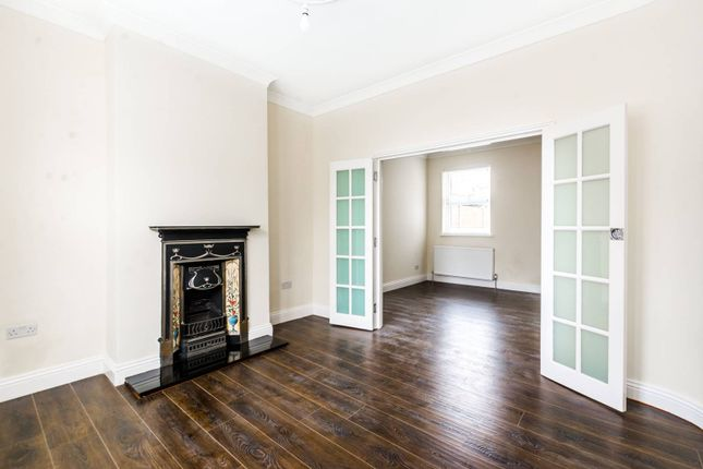 Thumbnail End terrace house for sale in Steele Road, Leyton