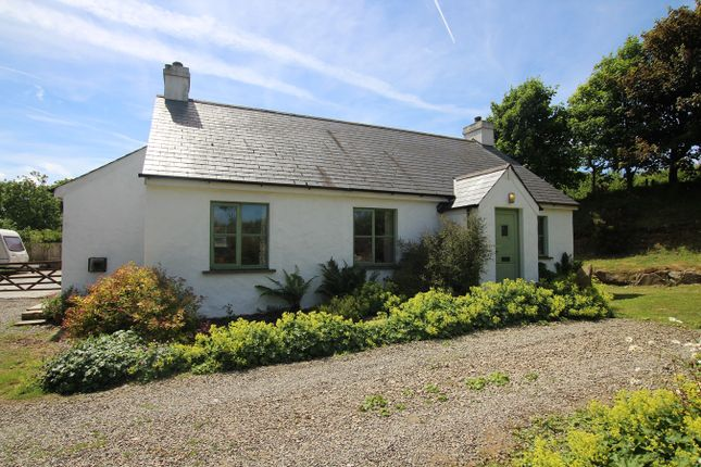 Thumbnail Farm for sale in Newport, Pembrokeshire