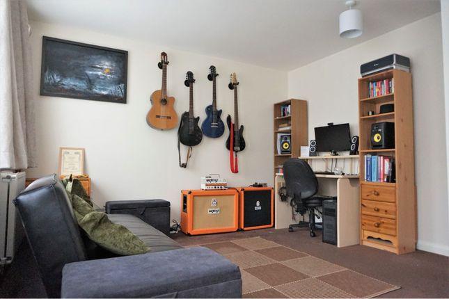 Living Room of Salisbury Road, Dartford DA2