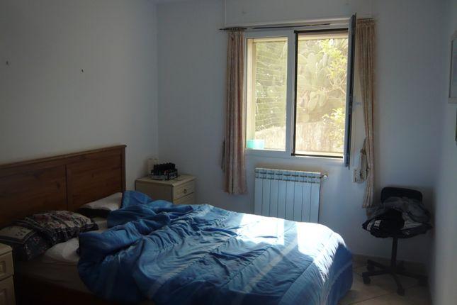 Master Bedroom of Casa Alessio, San Vito Dei Normanni, Puglia, Italy