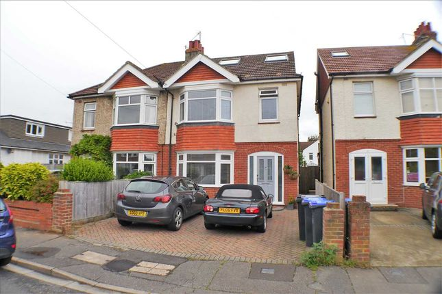 Thumbnail Shared accommodation to rent in St. Andrews Road, Worthing