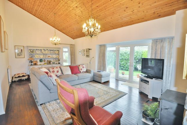 Thumbnail Detached bungalow for sale in Brownston Street, Modbury, South Devon