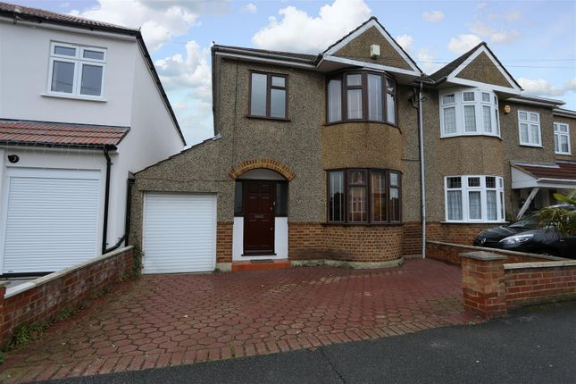 3 bed semi-detached house for sale in Sydney Road, Bexleyheath