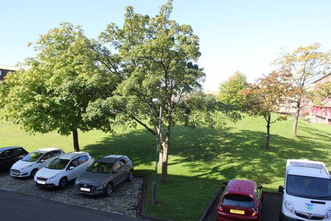 Views of Braehead Road, Kildrum, Cumbernauld G67