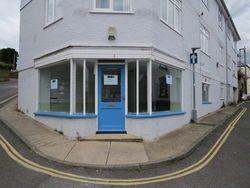 Thumbnail Land to rent in Market Street, Salcombe