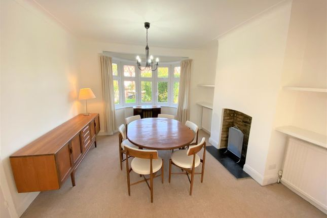 Dining Room of Chalgrove Crescent, Clayhall, Ilford IG5