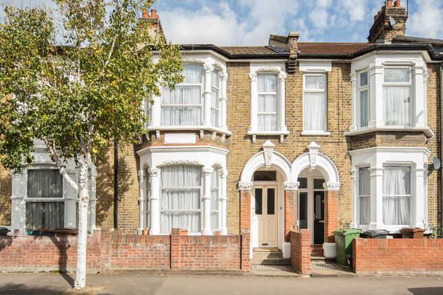 4 bed terraced house for sale in Ferndale Road, London