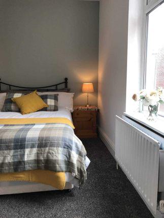 Thumbnail Shared accommodation to rent in York Street, Runcorn, 4 Bed Houseshare