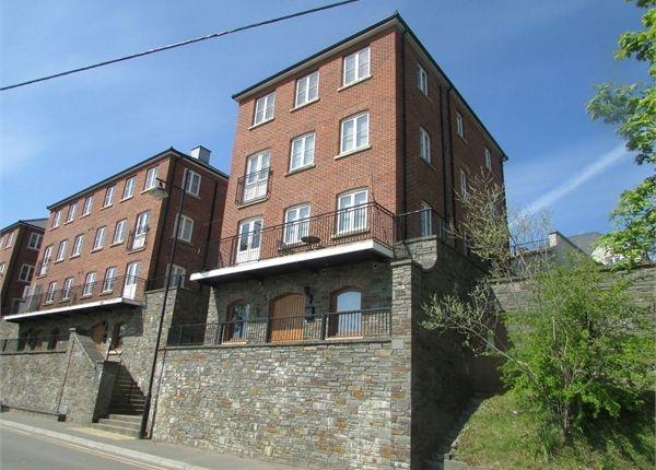 Thumbnail Flat to rent in Meadow Bank, Llandarcy, Neath, West Glamorgan