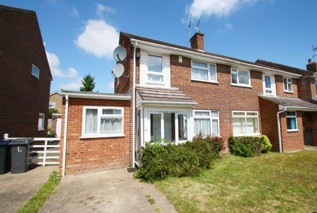 Thumbnail Property to rent in Ringwood Close, Canterbury, Kent