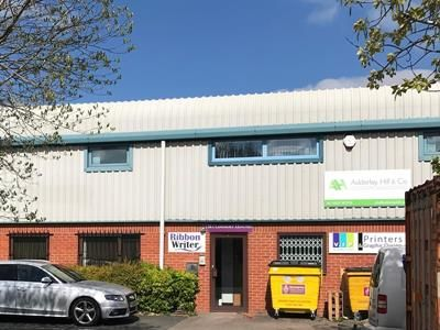 Thumbnail Office to let in Mulberry House, Buntsford Park Road, Bromsgrove