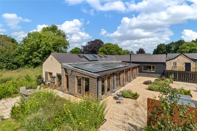 4 bed detached house for sale in St. Johns Lane, Horningsea, Cambridge CB25