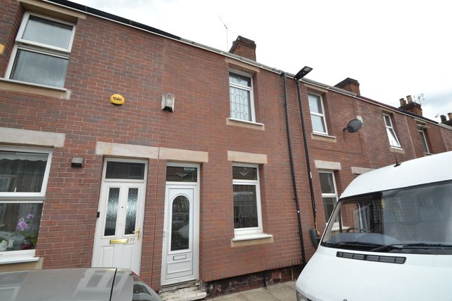 2 bed terraced house to rent in Stoneclose Avenue, Hexthorpe, Doncaster DN4