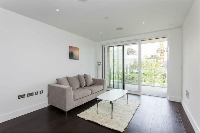 Ravensbourne Apartments, 5 Central Street, Fulham Riverside SW6, 1 ...