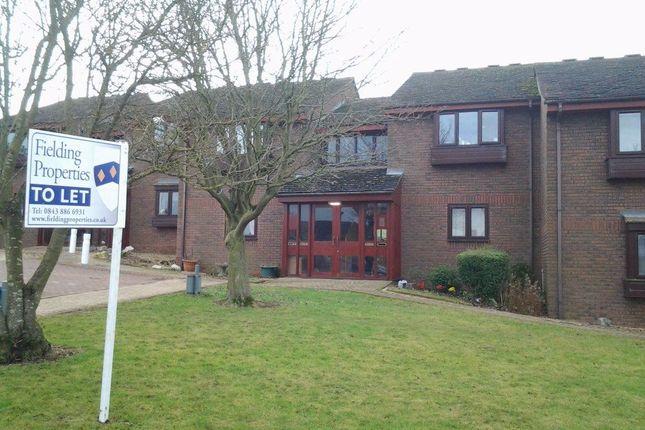 Thumbnail Property to rent in New Croft, Weedon, Northampton