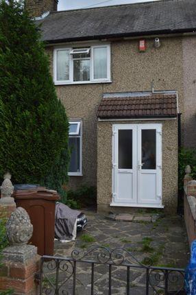 Thumbnail Terraced house for sale in Arden Crescent, Dageham