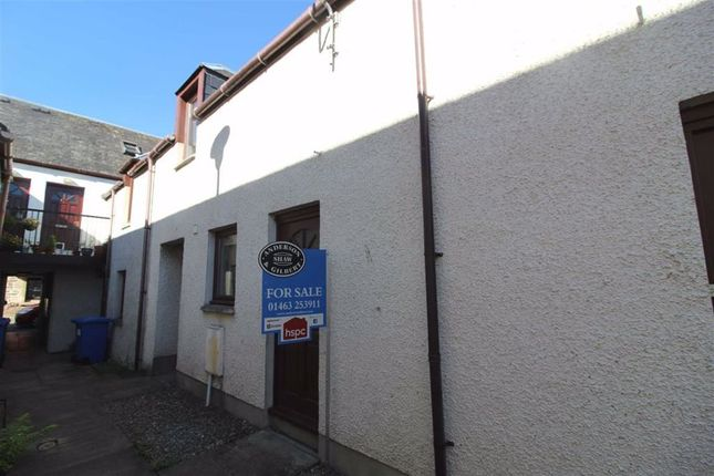 Thumbnail Terraced house for sale in 13, Priory Court, Beauly