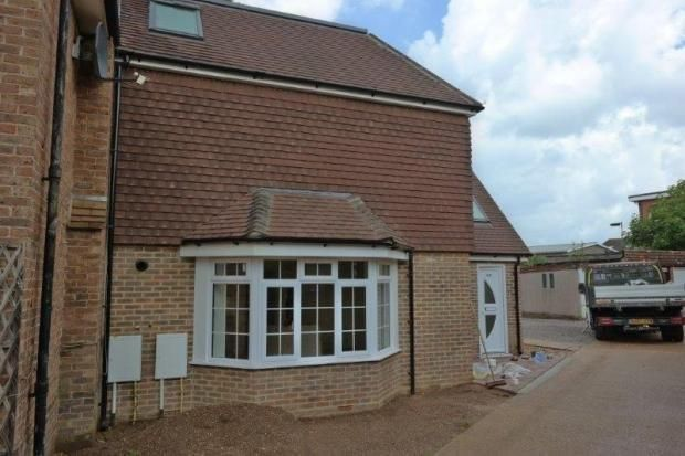 Thumbnail Flat to rent in Greenways, Haywards Heath