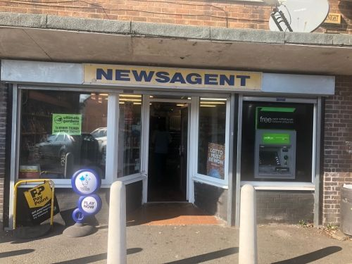 Retail premises for sale in Skelmersdale, Lancashire
