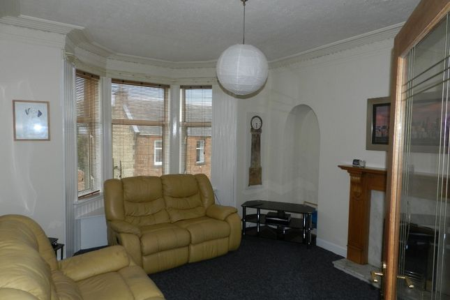 Thumbnail Flat to rent in Townend Street, Dalry, North Ayrshire