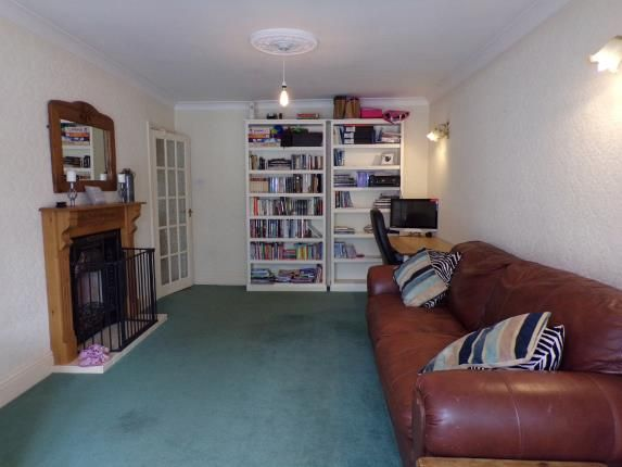 Lounge of College Road, Syston, Leicester, Leicestershire LE7