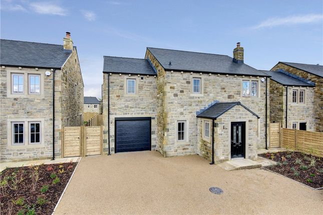 Thumbnail Property for sale in Higher Raikes Drive (Plot 14), Skipton, North Yorkshire