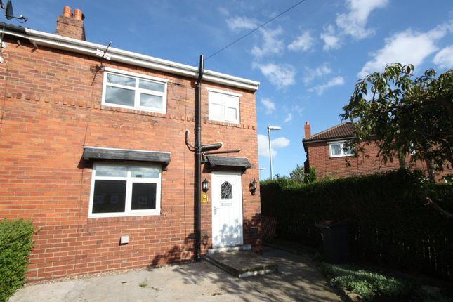 3 bed semi-detached house to rent in Garden Village, Micklefield, Leeds