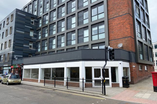 Thumbnail Retail premises to let in Clasketgate, Lincoln