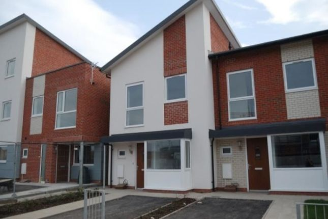 Thumbnail Property to rent in Aldridge Road, Manchester