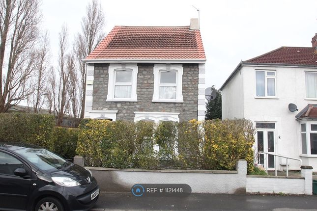 Thumbnail Detached house to rent in Deep Pit Road, Bristol