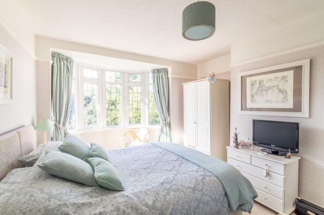 Bedroom 1 of Sylvan Road, Rainham, Gillingham, Kent ME8