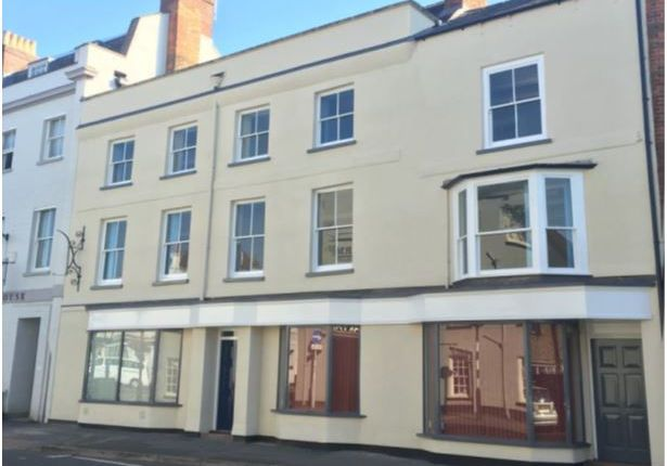 Thumbnail Retail premises to let in 1-3 Bicester Road, Bicester, Oxfordshire