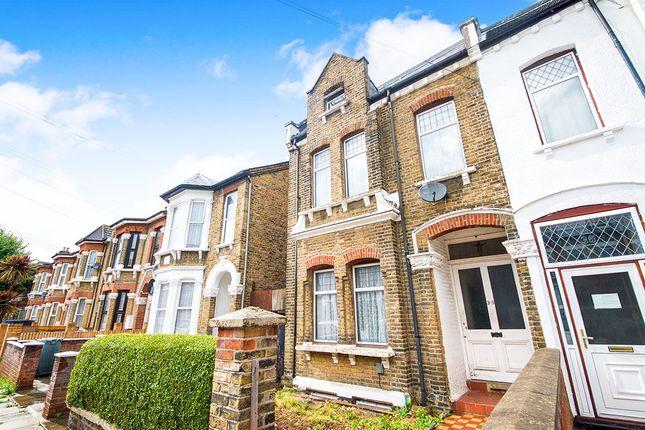 Thumbnail Semi-detached house for sale in Clova Road, London