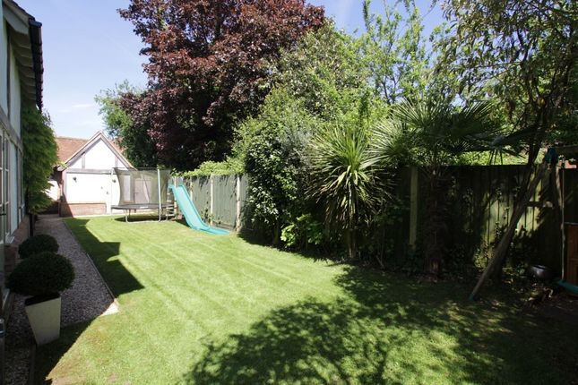 Rear Garden of Aldworth Road, Upper Basildon, Reading RG8