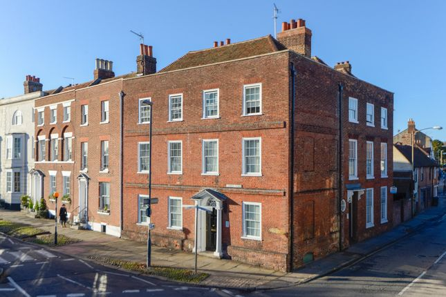 Thumbnail Flat for sale in London Road, Canterbury