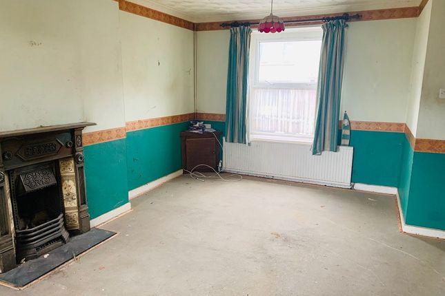 Lounge / Diner of East Street, Port Talbot, Neath Port Talbot. SA13