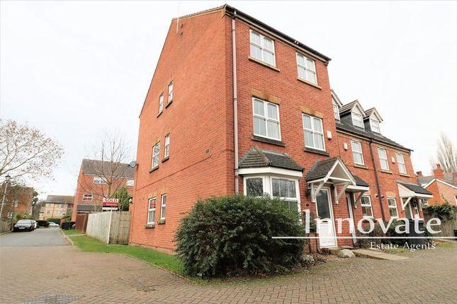 Semi-detached house in  Brookvale Mews  Selly Park  Birmingham  Birmingham