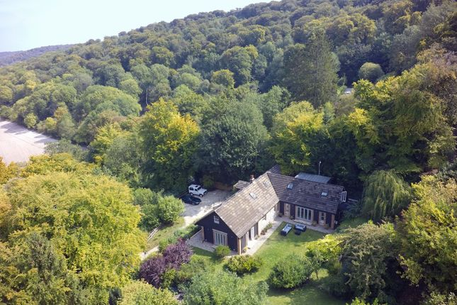 Thumbnail Detached house for sale in Aston Hill, Aston Hill, Lewknor, Aston Hill, Near Aston Rowant