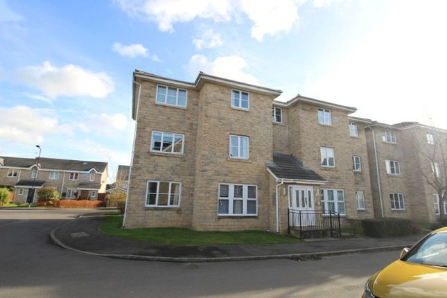 2 bed flat for sale in Waterloo Court, Dinnington, Rotherham, Yorkshire, West Riding S25