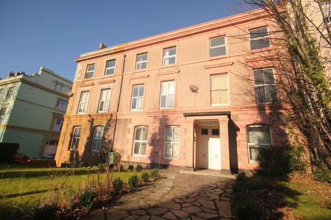 Thumbnail Flat to rent in Torrington Court, North Road East, City Centre