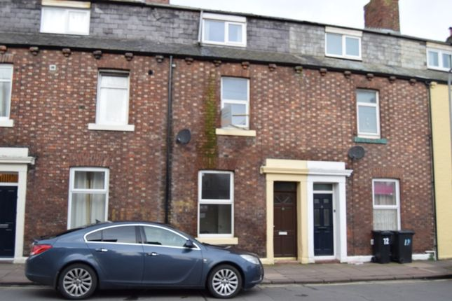 Thumbnail Room to rent in Peter Street, Carlisle